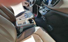 Chrysler Pacifica 2017 Limited V6 TA-9