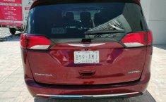 Chrysler Pacifica 2017 Limited V6 TA-5