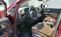 Chrysler Pacifica 2017 Limited V6 TA-4