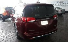 Chrysler Pacifica 2017 Limited V6 TA-2