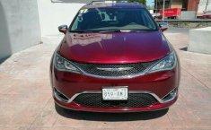 Chrysler Pacifica 2017 Limited V6 TA-2