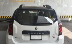 Renault Duster-9