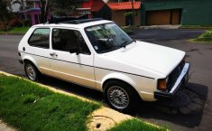 VW Caribe placas clasico vw antiguo Ragtop agencia-4