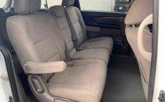 Honda Odyssey-7
