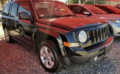 Jeep Patriot-8