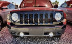 Jeep Patriot-7