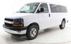 Chevrolet Express-13