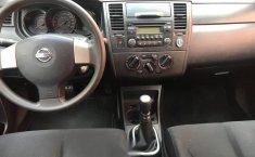 Nissan TIIDA Advance-5