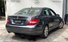 Mercedes Benz Clase C-9