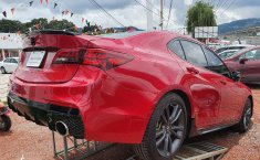 Acura TLX-7
