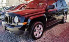Jeep Patriot-4