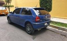 Volkswagen Pointer GTI-1