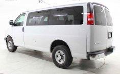 Chevrolet Express-5
