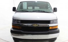 Chevrolet Express-4