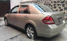 Nissan TIIDA Advance-0