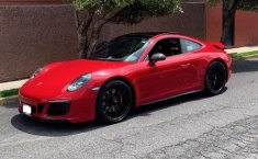 Porsche 911 GTS-1