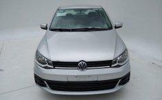 Volkswagen Gol Trendline-7