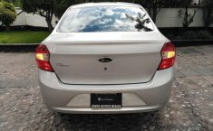 Ford Figo Impulse-12