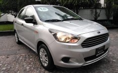 Ford Figo Impulse-11