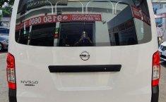 Nissan NV350 Urvan Panel-18