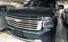 NUEVA CHEVROLET HIGH COUNTRY 2021 / ENTREGA INMEDIATA-4