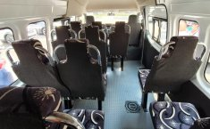 Nissan NV350 Urvan Panel-14