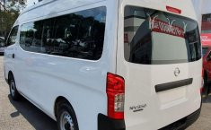 Nissan NV350 Urvan Panel-13