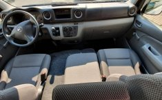 Nissan NV350 Urvan Panel-12
