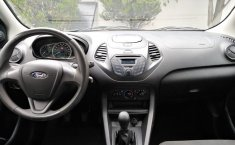 Ford Figo Impulse-10