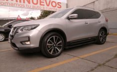 Nissan X-Trail Exclusive-19