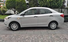 Ford Figo Impulse-8