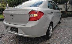 Ford Figo Impulse-7