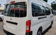 Nissan NV350 Urvan Panel-8