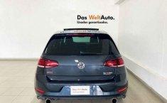 Volkswagen Golf-8