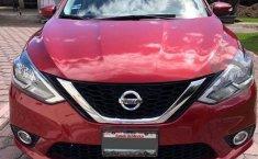 Nissan Sentra-1