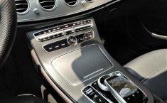 Mercedes Benz Clase E-8