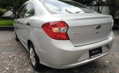 Ford Figo Impulse-9