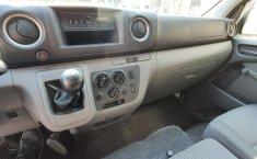 Nissan NV350 Urvan Panel-5