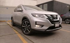 Nissan X-Trail Exclusive-5