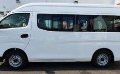 Nissan NV350 Urvan Panel-2