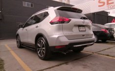 Nissan X-Trail Exclusive-1