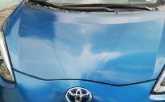 Toyota Prius 2020-9