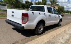 Ford Ranger 2019-2