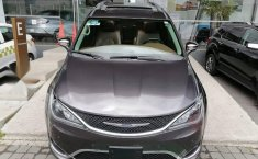 Chrysler Pacifica 2017 3.6 V6 Limited Piel At-9