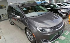 Chrysler Pacifica 2017 3.6 V6 Limited Piel At-7