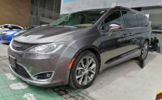 Chrysler Pacifica 2017 3.6 V6 Limited Piel At-0