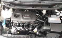 KIA rio 2017 sedan unico dueño-13