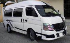 Nissan Urvan 2012-3