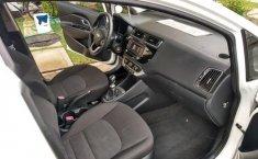 KIA rio 2017 sedan unico dueño-12