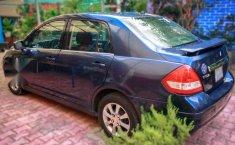 Nissan Tiida Custom 2008-5